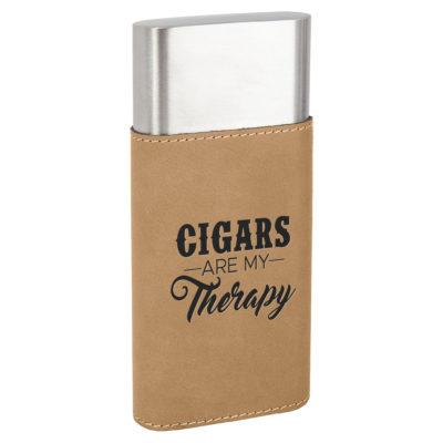 Cigar Holders & Humidors
