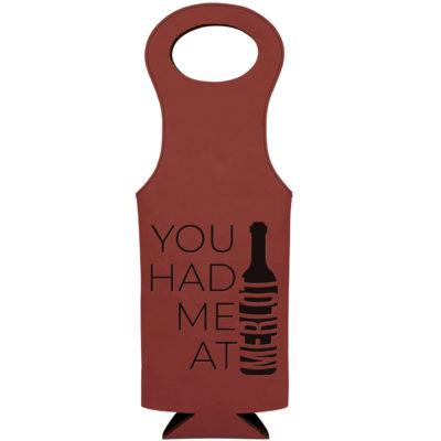 Wine & Accessories Custom Designs