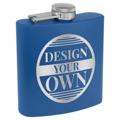 Design Your Own Flasks